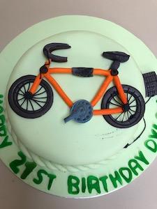 Birthday Cakes Dublin